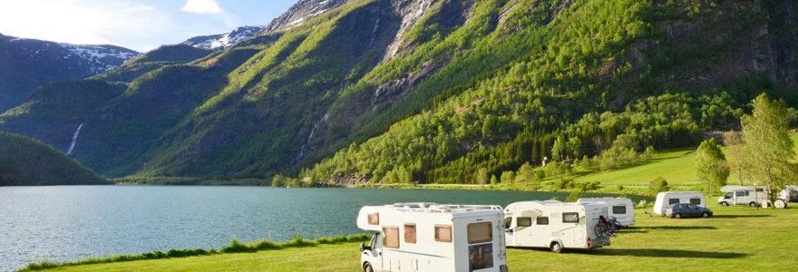 campings cars